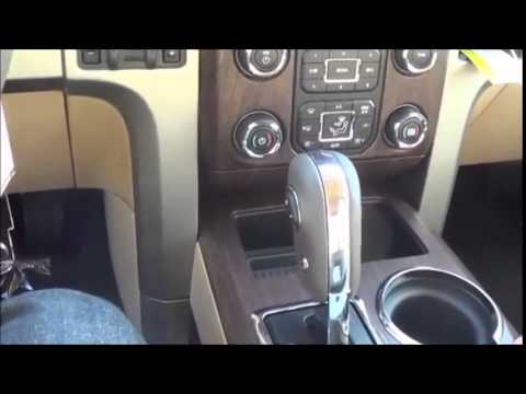 2013 Ford F 150 Series Car Review Video Tour